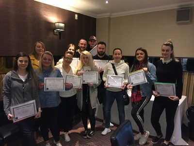telephone techniques training glasgow